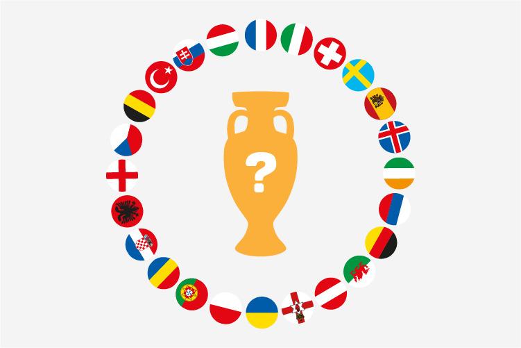 Concours pronostics Euro 2016