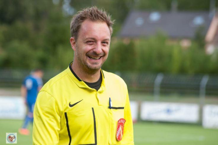 Chronique ZOOM SUR : Sébastien HUBSCH